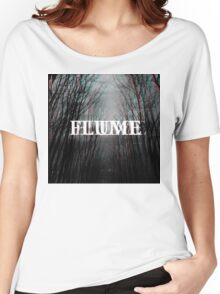 Flume - Trippy Edit Women's Relaxed Fit T-Shirt