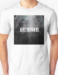 Flume - Trippy Edit Unisex T-Shirt