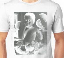Shadowgram Darkroom Print Unisex T-Shirt