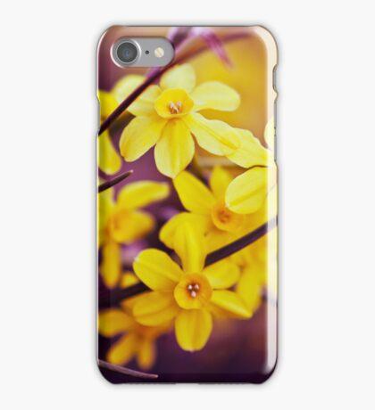 Like A Dream II iPhone Case/Skin