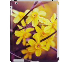 Like A Dream II iPad Case/Skin