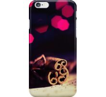 Spice It Up iPhone Case/Skin