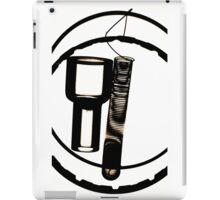 Zeitgeist iPad Case/Skin