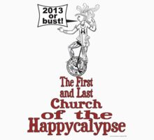 2013 or bust! by happycalypse