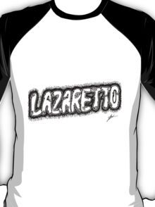 Jack White - Lazaretto T-Shirt