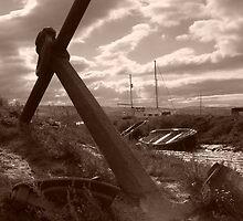 Anchor by Tony Moore