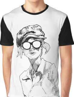 All eyes on you Graphic T-Shirt