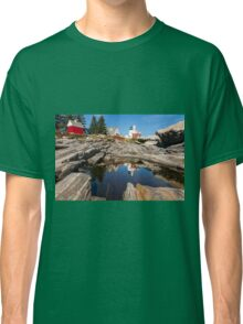 Pemaquid Reflection Classic T-Shirt