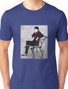 Oswald van dahl Unisex T-Shirt