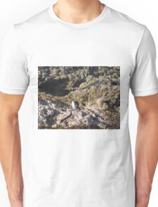 Lone Penguin Unisex T-Shirt