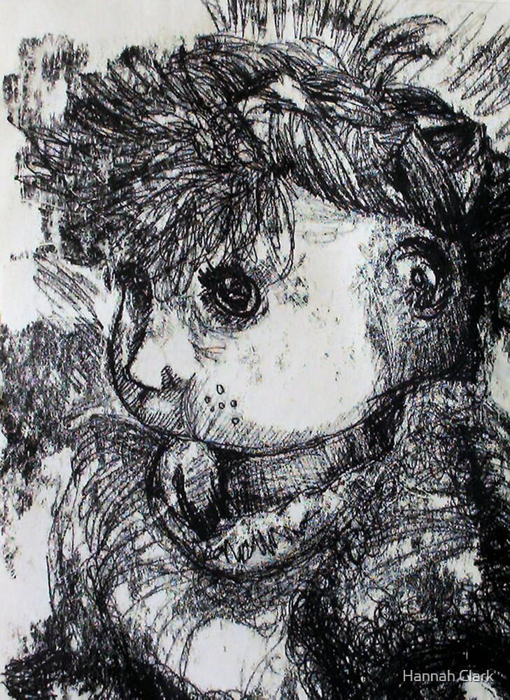 The Doll by Hannah Clark