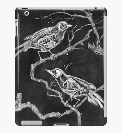 Olvidos iPad Case/Skin