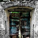 Doorway to Ruin by kalliope94041