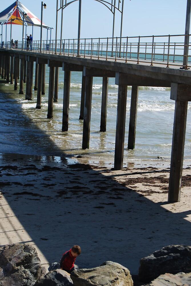 Brighton Beach by Princessbren2006