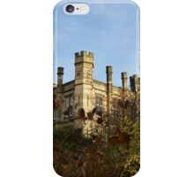 St Andrews Museum In Autumn iPhone Case/Skin