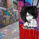 blender lane with ebony by Loui  Jover