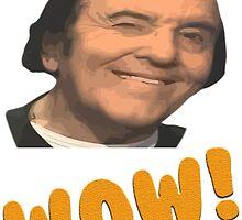 Eddy wally WOW! by McSlothington