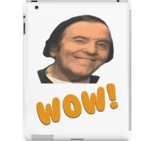 Eddy wally WOW! iPad Case/Skin