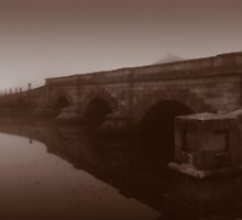 Bridge to the Other Side by Bartt