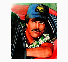 Magnum PI Men's Baseball ¾ T-Shirt