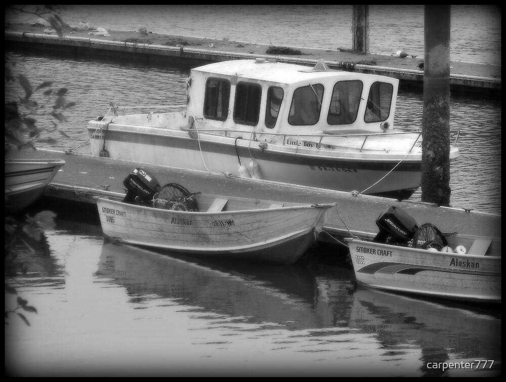 Slow fishing by carpenter777