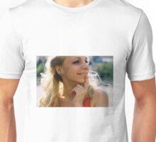 Pink Femininity 2 Unisex T-Shirt