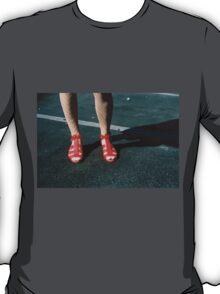 Pink Femininity 3 T-Shirt