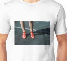 Pink Femininity 3 Unisex T-Shirt
