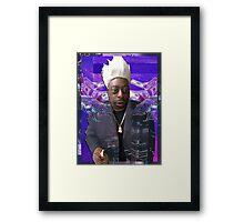 BeetleJuice 2 Framed Print