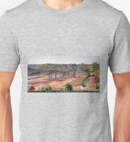 Kirkliston Maltings Unisex T-Shirt