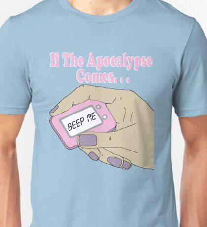 Buffy The Vampire Slayer Beep Me Unisex T-Shirt