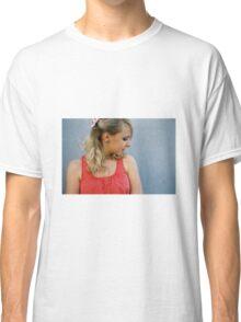 Pink Femininity 4 Classic T-Shirt