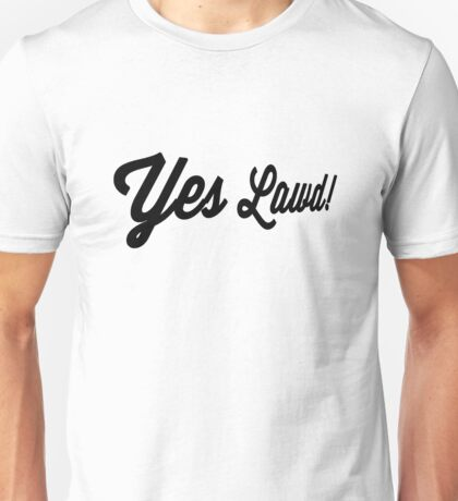 Anderson Paak - YES LAWD! Unisex T-Shirt