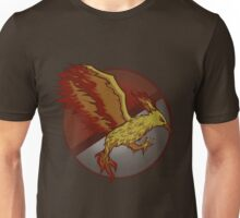Catching the Fire Unisex T-Shirt