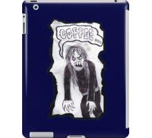 COFFEE... iPad Case/Skin