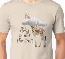 No limits Unisex T-Shirt