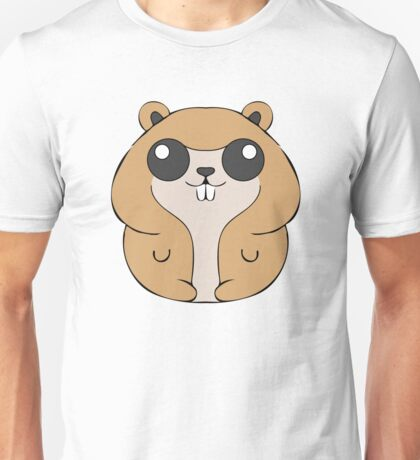 Katy Perry Oblivia Hamster Unisex T-Shirt