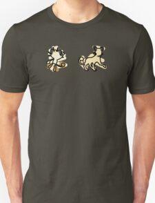 Meowth, Persian T-Shirt