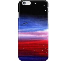 Under Southern Skies iPhone Case/Skin