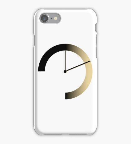timepiece iPhone Case/Skin