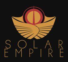 The Solar Empire Crest Kids Clothes