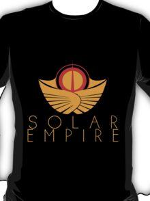 The Solar Empire Crest T-Shirt