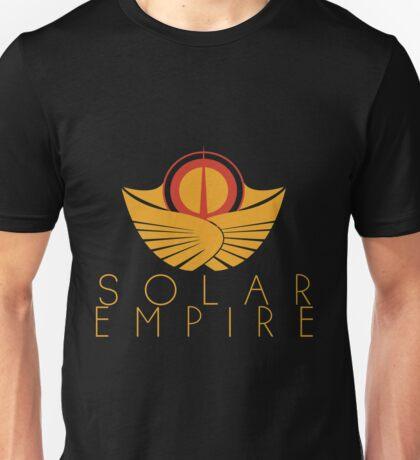 The Solar Empire Crest Unisex T-Shirt