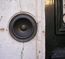 Doorbell by Aska