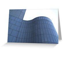 sweet curves Greeting Card