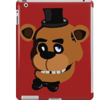 Five Nights At Freddy's Freddy Fazbear iPad Case/Skin