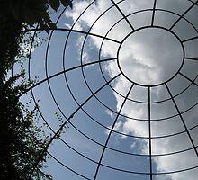 Alnwick Gardens a new angle  by shelagh1312