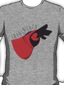 Fancy Fist Bump T-Shirt