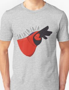 Fancy Fist Bump Unisex T-Shirt