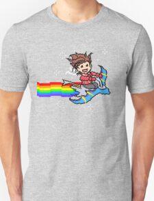 Nyanyanyanyanya Nyan Lloyd! T-Shirt